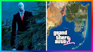 10 HIDDEN Messages Rockstar Didn't Think You'd Notice In Grand Theft Auto!