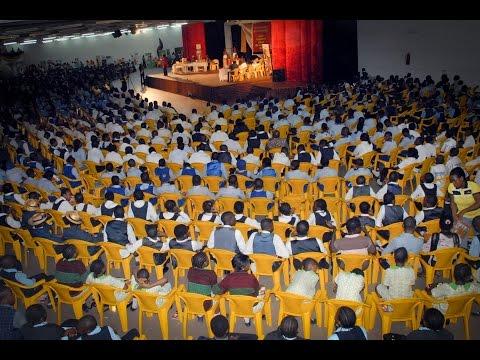 GAF Seminar 2012