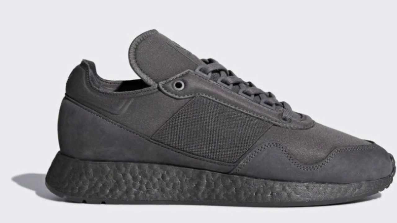 DANIEL ARSHAM X ADIDAS NEW YORK PRESENT PREVIEW AND RELEASE DETAILS !