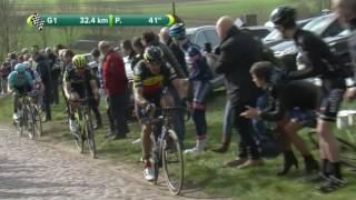 Dwars door Vlaanderen 2017 highlights