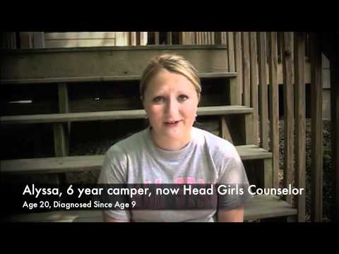 Diabetes Youth Foundation of Indiana: Camp Until a Cure