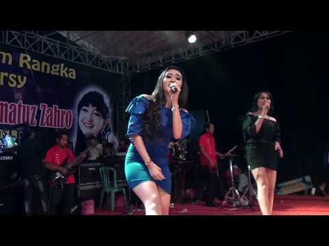 LAGI SYANTIK  VOC  DIFARINA & SELVI NEW MANDALA LIVE TRAPOH KRAGAN REMBANG