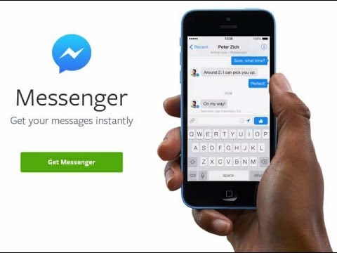 How To Fix Voice Message On Messenger