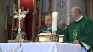 Cud za wstawiennictwem błogosławionego księdza Jerzego Popiełuszki