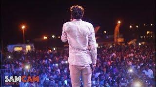 AMAZING - Samuel Medas LIVE @Hope Is Rising