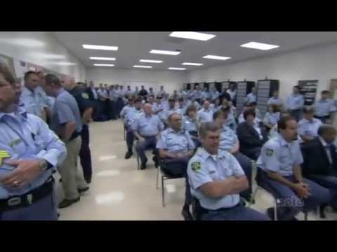Prison Documentary - Alexander Correctional Institution - Documentary Prison