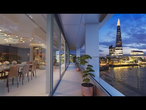 Landmark Place, City of London