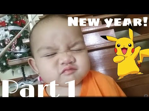 NEW YEAR PART 1!!! | VLOG 11 | MARCUS CLARK