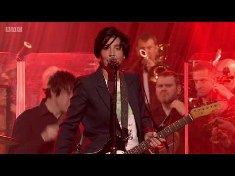 Texas & the BBC SSO - I Don't Want A Lover (Live at the Barrowland Ballroom)