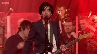 Texas & the BBC SSO - I Don't Want A Lover (Live at the Barrowland Ballroom)