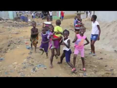 2015 Cote d'Ivoire: Medical missions/EV/VBS