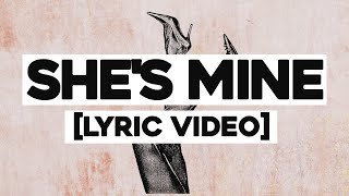 She's Mine - Danny Smart [Lyric Video]