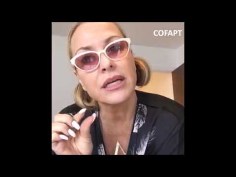 Anastacia - On Facebook live chat from London, UK 04112016