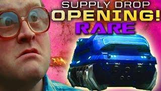 Black Ops 3 : OUVERTURE RAVITAILLEMENT RARE #1 ! DU LOURD  (Ouverture Supply Drop BO3)