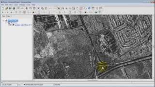 Geomatica Tutorials - Exporting from Focus