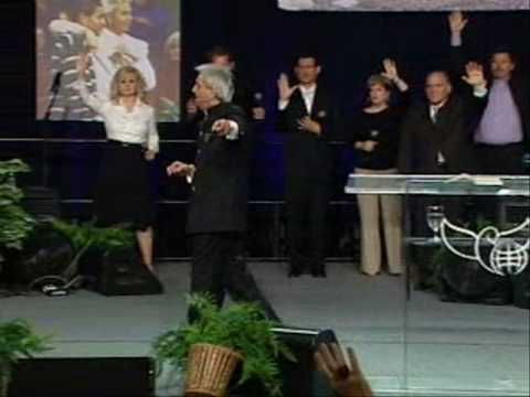 Benny Hinn - The Blood of Jesus (4)