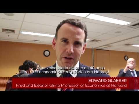 Managing a Megacity: São Paulo in the 21st century - Edward Glaeser