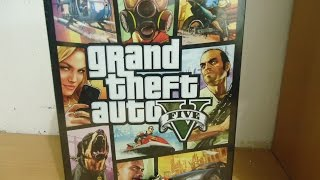 GTA V PC Unboxing - Bahasa Indonesia