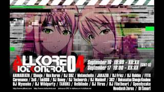 TANUKI - Allkore Riot Kontrol 04 Set