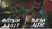 Tufan Altaş&ampHüseyin Kağıt - Elinende Kara Gözlüm Elinen 2015