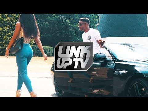 Carty X Cher Blu - Alone With Me [Music Video] Link Up TV