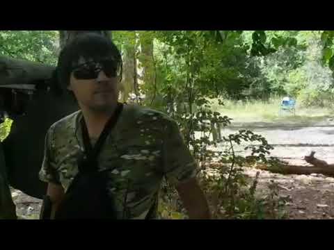 Страйкбол Дружина Воронеж ( игра 2 августа 2020)