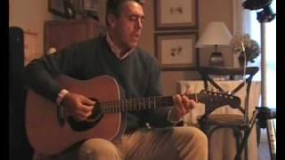 Song for the asking - Simon & Garfunkel cover