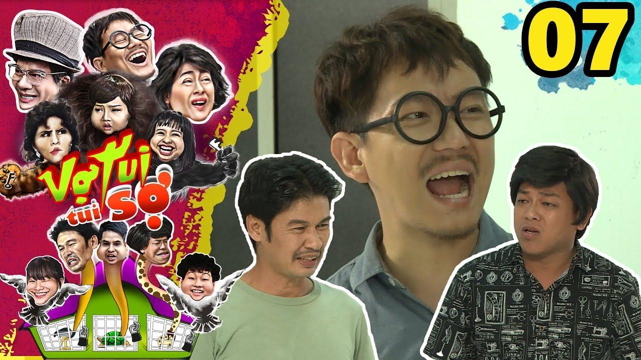 VỢ TUI TUI SỢ | TẬP 7 UNCUT | Pom bị Thanh Tân và Tiết Cương truy sát vì phá hoại hạnh phúc gia đình