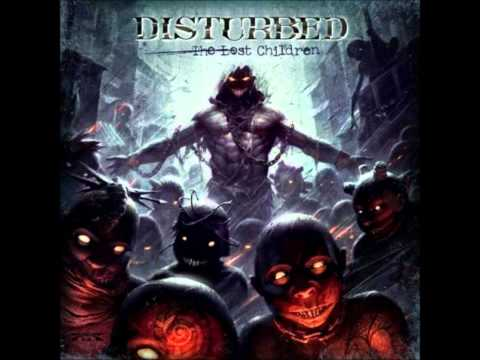 Disturbed - Two Worlds HQ + Lyrics
