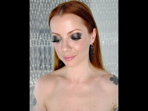 Julia Petit Passo a Passo M.A.C em NY Maquiagem