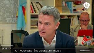 Fabien Roussel (PCF) : «C'est indigne de proposer des mesurettes»