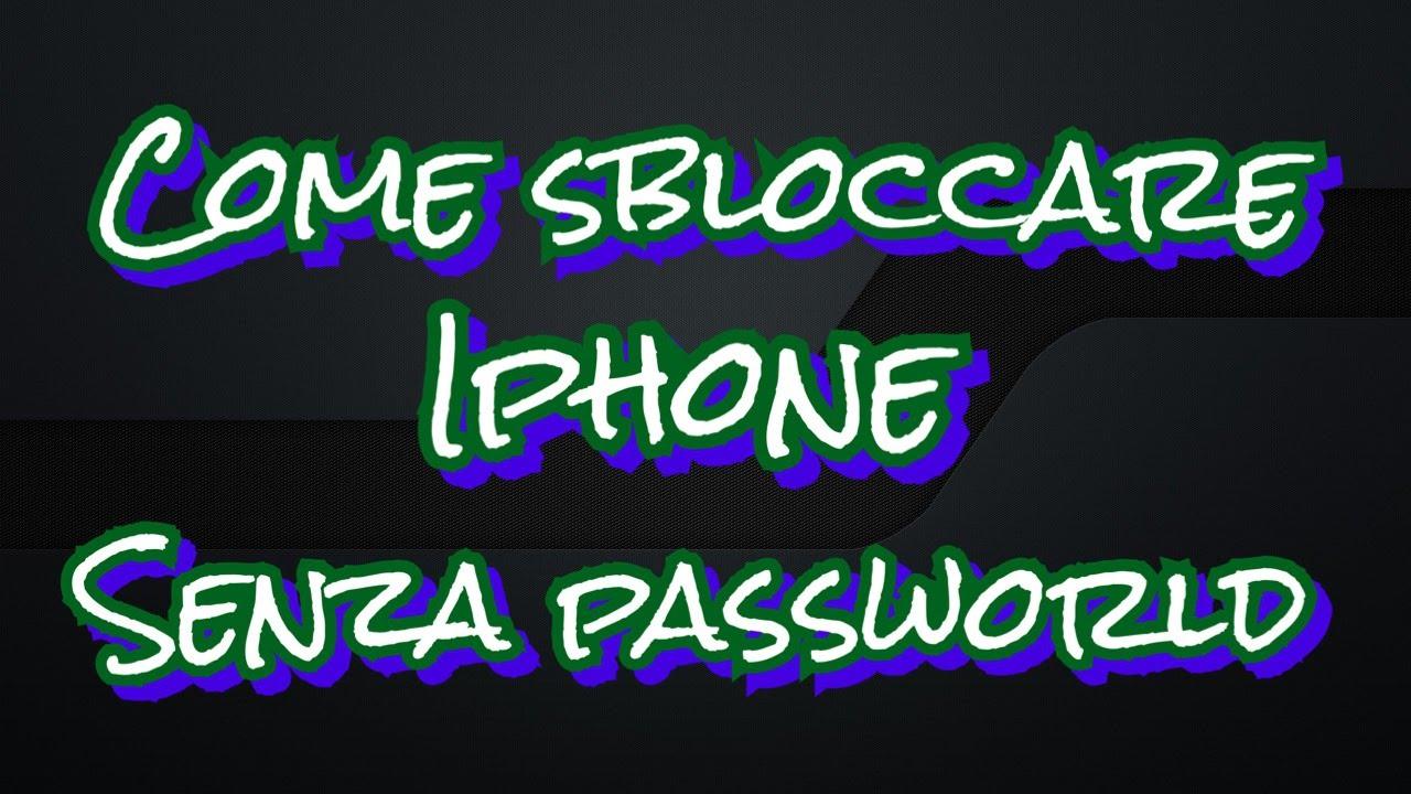 Come ripristinare iPhone senza iTunes | Salvatore Aranzulla