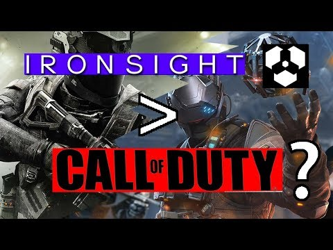 Game Review: Ironsight | What is Ironsight? Is it  better than Call of Duty?
