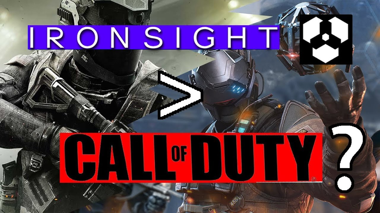 Off brand Game Review: Ironsight   What is Ironsight? Is it better than  Call of Duty?
