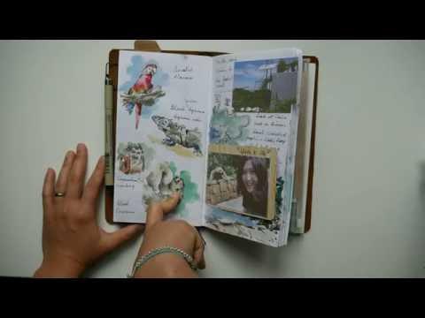 Costa Rica travel journal