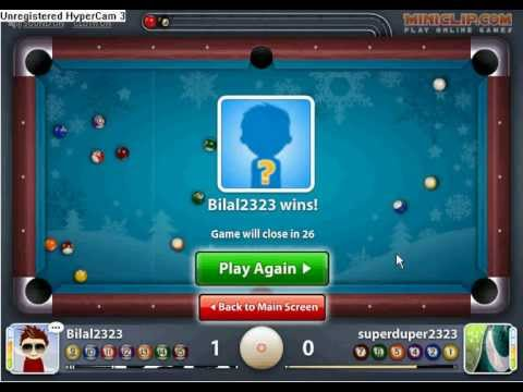 8 Ball Pool Hack - Cash and Coins Cheats