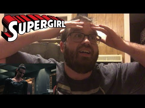 "Supergirl 3x18 ""Shelter From The Storm"" Reaction/Review!"