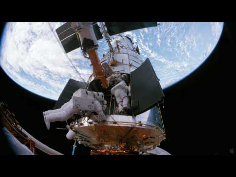 IMAX Hubble 3D Trailer [HD]