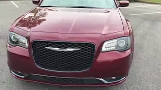 Should You Buy The 2019 Chrysler 300s? Car Review