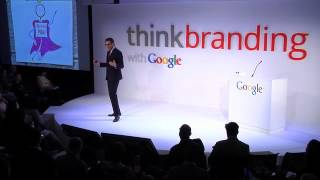 Think Branding, with Google - Conference Keynote -