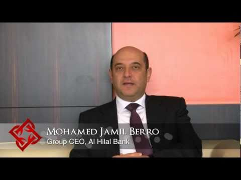 Executive Focus: Mohamed Jamil Berro, Group CEO, Al Hilal Bank
