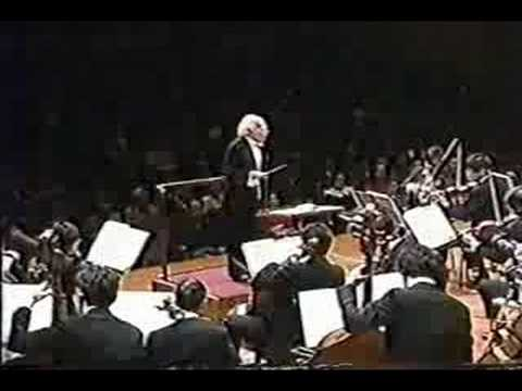Mozart Symphony No.41 Kazuo Yamada NHKso 4th mov