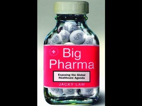 Big Pharma...Has It Taken Over Veterinary Medicine?