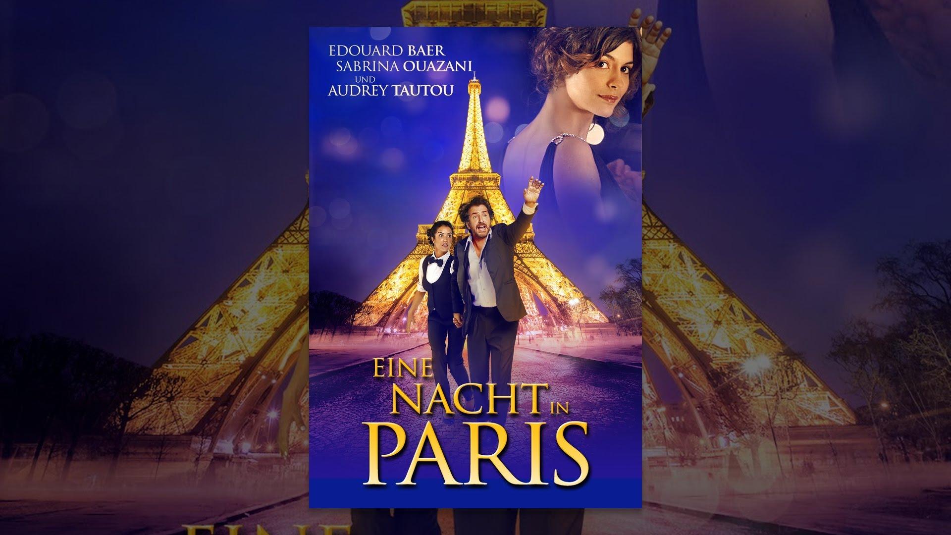 Eine Nacht In Paris Film
