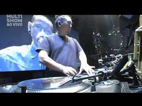 Linkin Park - Live in São Paulo, Brazil 07.10.2012 (Full Show - Live Broadcast)