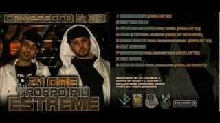 3D & Canesecco - Amsterdam feat. Xtreme Team