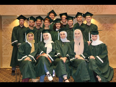 Genesee Academy Class of 2020