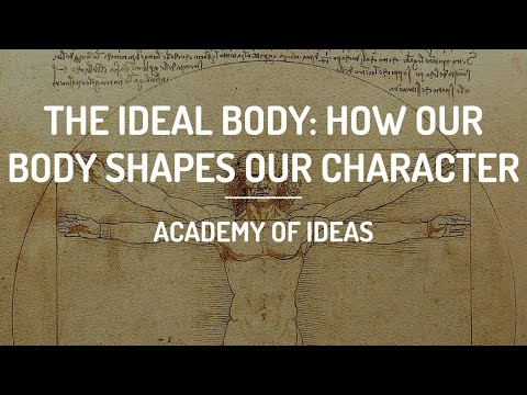 video essay of the week: your body tells a story