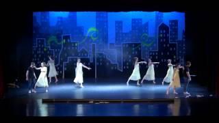 """""""Take me to church"""" coreografia Sara Mantese"""