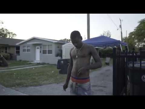 South Miami Dade County (True Story In Da Hood)